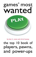 Games  Most Wanted PDF