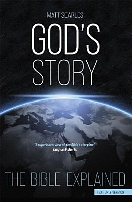 God s Story  Text Only Edition