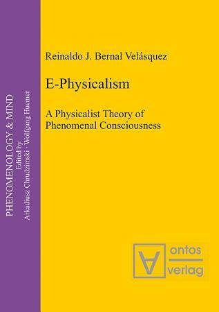 E Physicalism PDF