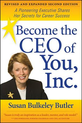 Become the CEO of You  Inc