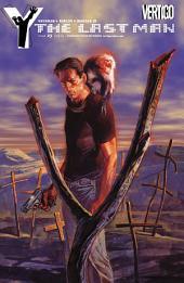 Y: The Last Man (2002-) #23