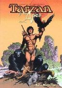 Edgar Rice Burroughs  Tarzan of the Apes PDF