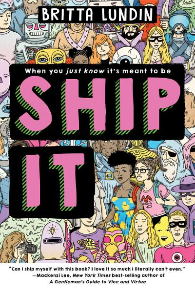 Download Ship It Book