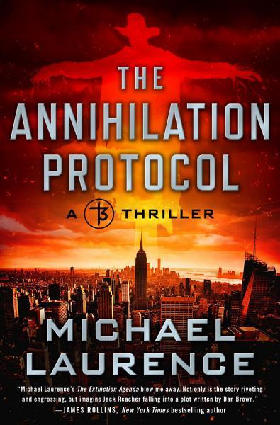 Download The Annihilation Protocol Book
