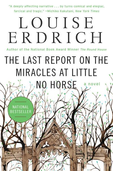 Download The Last Report on the Miracles at Little No Horse Book