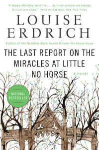 The Last Report on the Miracles at Little No Horse Book