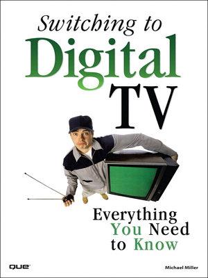 Switching to Digital TV