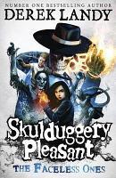 The Faceless Ones PDF
