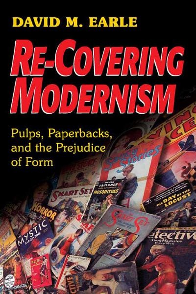Download Re Covering Modernism Book
