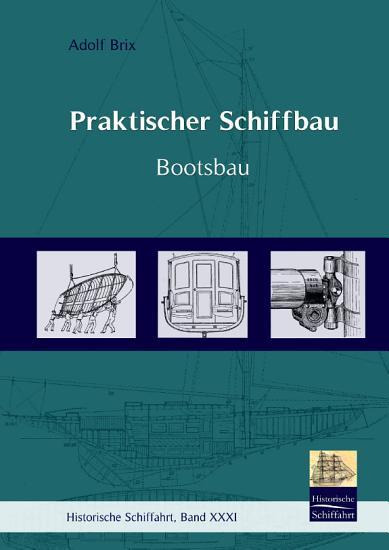 Praktischer Schiffbau PDF