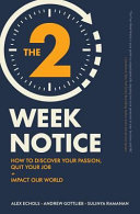 The Two-Week Notice