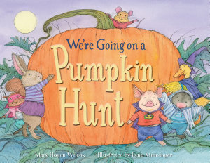 We Re Going On A Pumpkin Hunt Book PDF