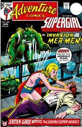 Adventure Comics (1938-) #409