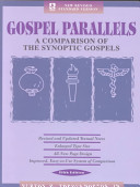 Gospel Parallels PDF