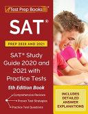 Sat Prep 2020 And 2021 Book PDF