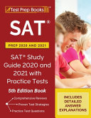 SAT Prep 2020 And 2021