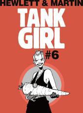 Classic Tank Girl #6
