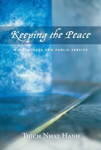 Keeping the Peace Book