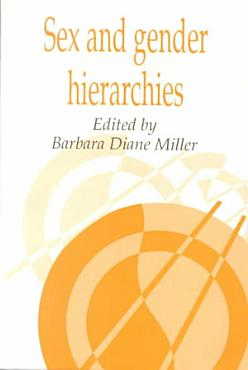 Sex and Gender Hierarchies PDF