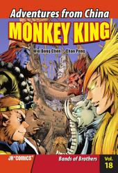 Monkey King Volume 18 PDF