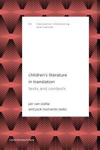 Children   s Literature in Translation