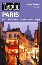 Time Out Paris 20th edition