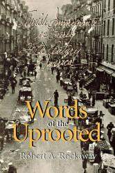Words of the Uprooted PDF