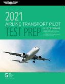 Airline Transport Pilot Test Prep 2021 PDF