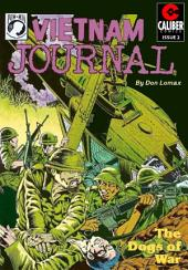 Vietnam Journal #2