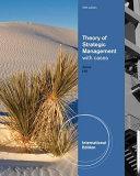 Theory of Strategic Management PDF