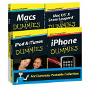Apple For Dummies Portable Collection PDF