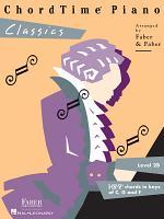 ChordTime Piano Classics - Level 2B