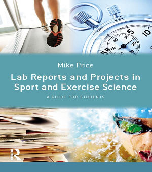 Lab Reports and Projects in Sport and Exercise Science PDF