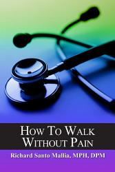 How To Walk Without Pain Book PDF