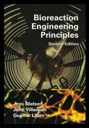 Bioreaction Engineering Principles PDF
