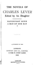 The Novels of Charles Lever: Davenport Dunn