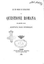 Il giorno natalizio di papa Pio nono solennizzato dal popolo di Roma narrazione