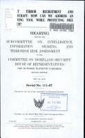 Internet Terror Recruitment and Tradecraft PDF