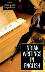 Indian Writings In English Book PDF