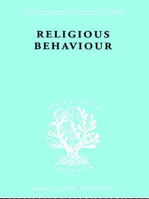 Religious Behaviour