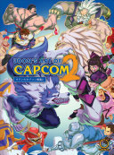 UDON's Art of Capcom 2 - Hardcover Edition