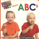 Kids Like Me    Learn ABCs Book