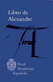 Libro de Alexandre (PDF)