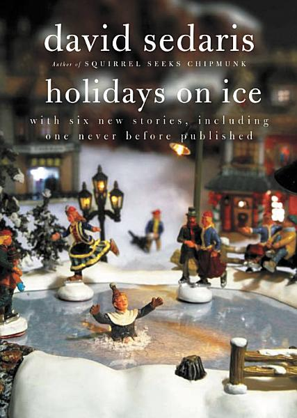 Download Holidays on Ice Book