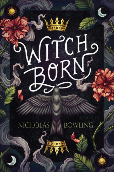 Download Witch Born Book