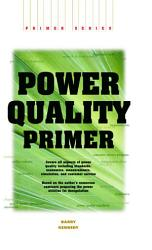 Power Quality Primer PDF