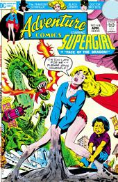 Adventure Comics (1938-) #418