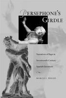 Persephone s Girdle PDF
