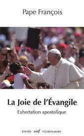 La joie de l'Évangile: Evangelii gaudium