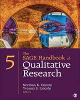 The SAGE Handbook of Qualitative Research PDF